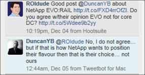 Duncan Tweet